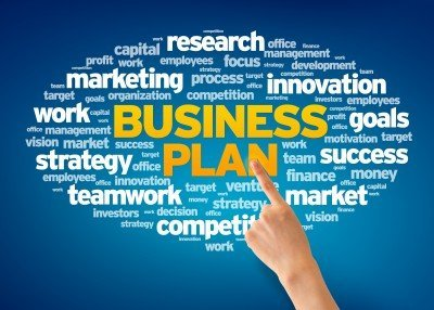 Business Plan for Property Investing
